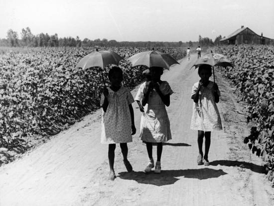 The Annie Story: When did slavery end?